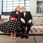 Antonio e Roberta MURR