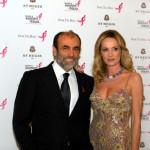 Lorella Landi e Vincenzo Galluzzo