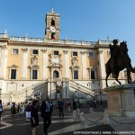 Roma, Campidoglio, photo by ItaliaPhotoGallery.it