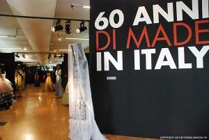60 anni di Made in Italy, Roma, Centrale Montemartini