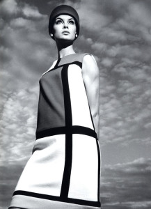 yves_saint_laurent-mondrian Giovani Stilisti,,Donas