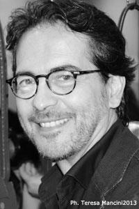 Antonio Falanga, Ph Teresa Mancini