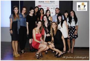 Janet De Nardis - Valeria Oppenheimer gruppo fashion blogger