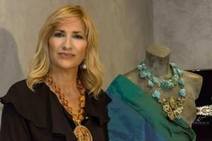 Marina Corazziari  - www.giovanistilisti.it