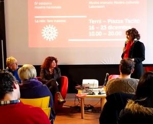 MammaNatale 2017, Teresa Mancini Blogger Giovani Stilisti