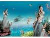 Abitart, Vanessa Foglia, Collezione P/E 2014linea-vento