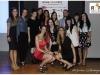 Janet De Nardis, Valeria Oppenheimer, gruppo fashion-blogger