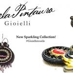 Angela Pintauro, Gioielli Tessili, www.giovanistilisti.it