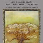 locandina definitiva Thea G - Paola Vanacore . Spoleto - www.giovanostilsiti.it